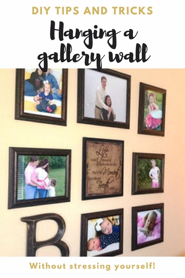 Gallery walls madesimple