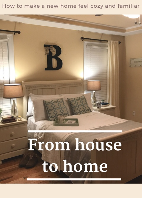 From house to Home: Tips and Tricks for a cozierhome