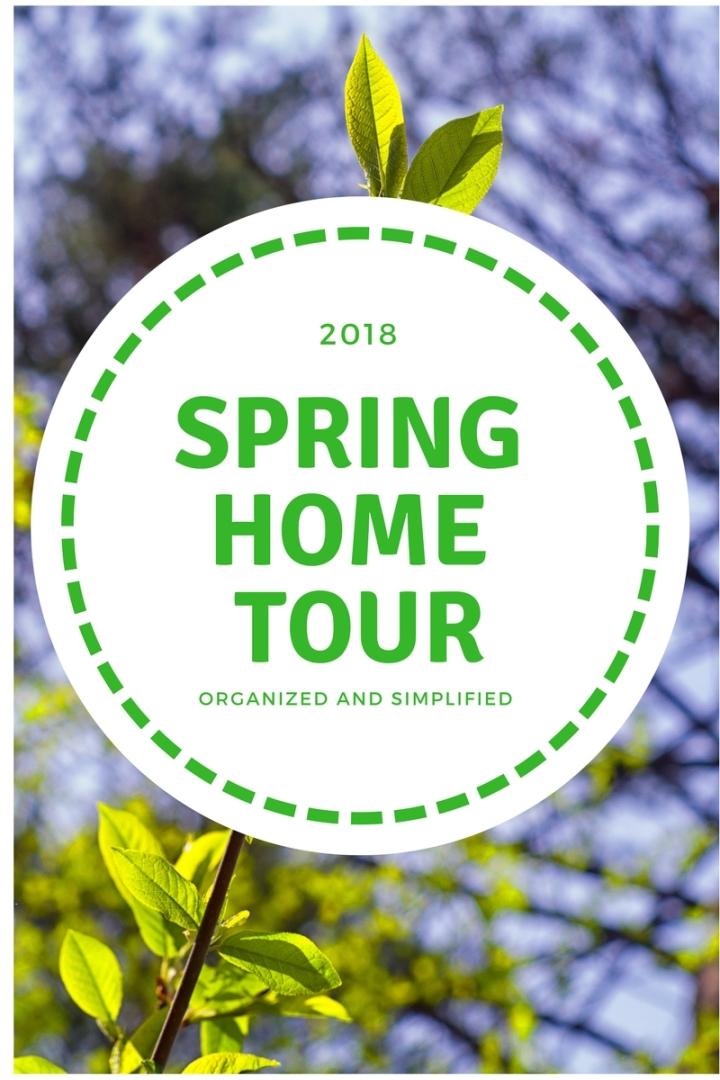 2018 Spring HomeTour