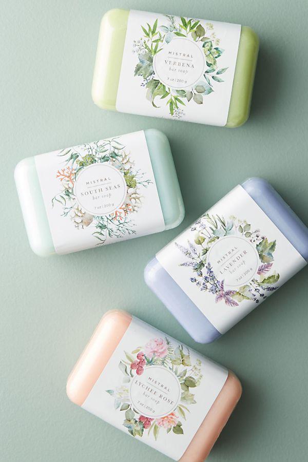 anthro soap